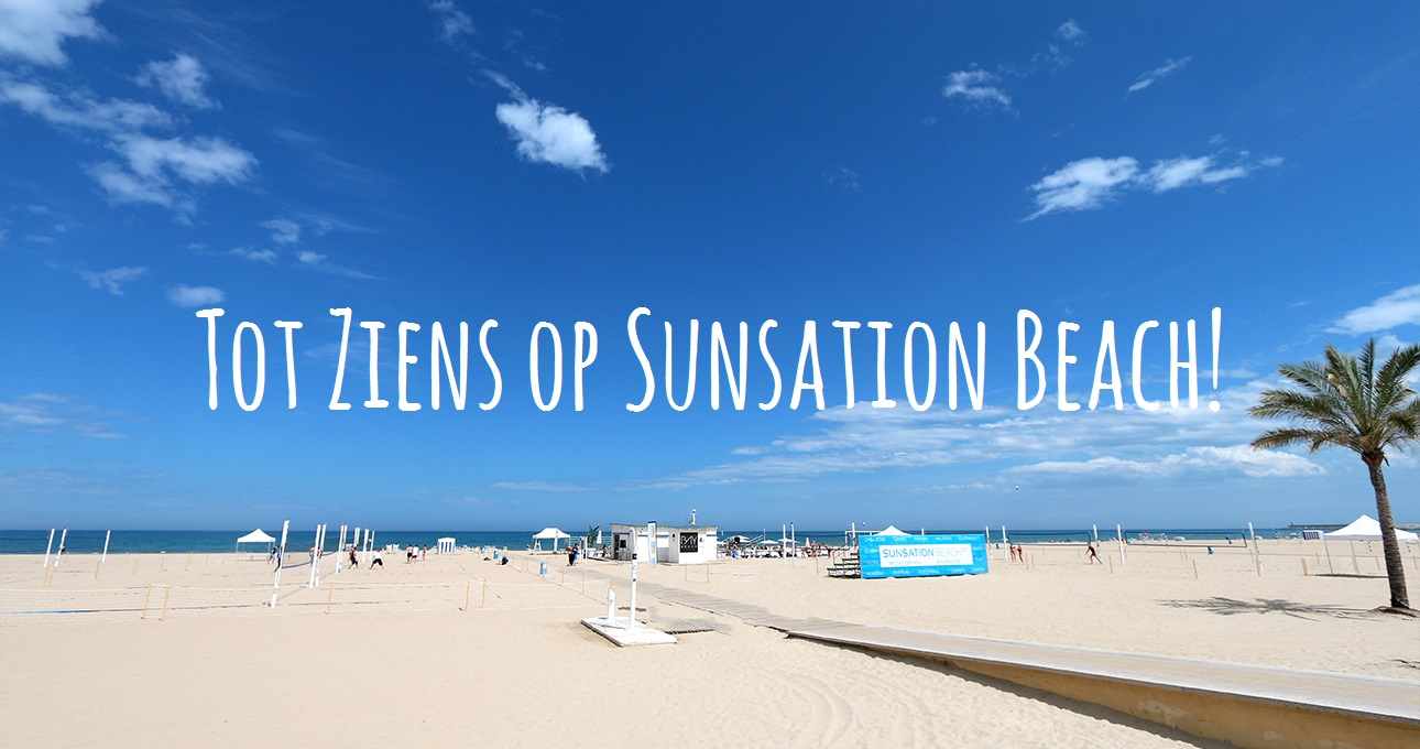 geboekt-sunsation
